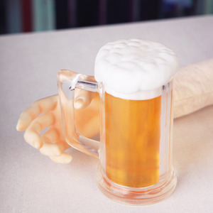 Beer Glass for DF-SSDF