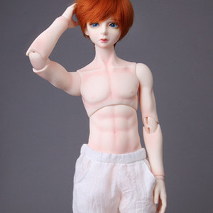 Model Delf - BOY Body New Type2